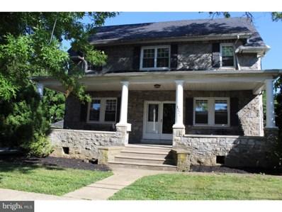 3726 Rosemont Avenue, Drexel Hill, PA 19026 - MLS#: 1001971512