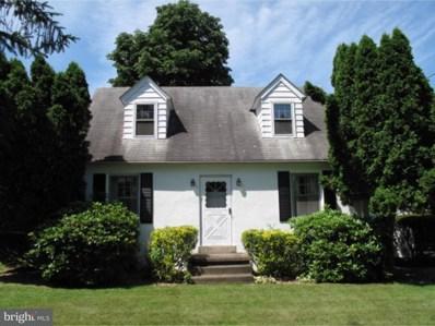 780 S Old Bethlehem Pike, Quakertown, PA 18951 - MLS#: 1001971534