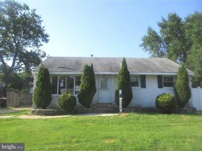 138 Grand Avenue, Blackwood, NJ 08012 - #: 1001971542