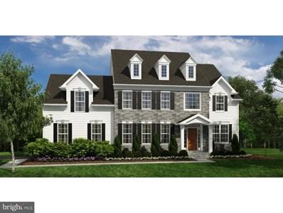 8 Walton Lane, Glen Mills, PA 19342 - MLS#: 1001971544