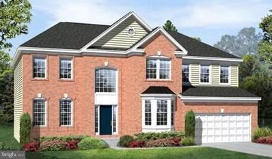 23925 Tenbury Wells Place, Aldie, VA 20105 - MLS#: 1001971558