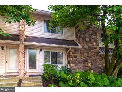 322 Headhouse Court, Chesterbrook, PA 19087 - MLS#: 1001971564