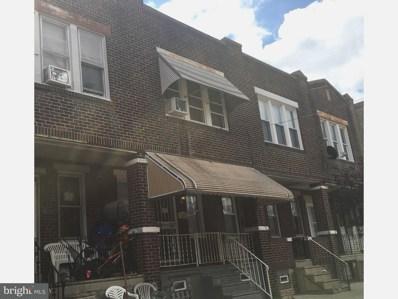 1337 S Newkirk Street, Philadelphia, PA 19146 - MLS#: 1001971604