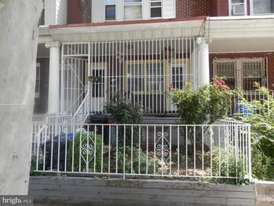 4807 C Street, Philadelphia, PA 19120 - MLS#: 1001971636