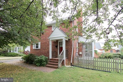 835 Buchanan Street N, Arlington, VA 22203 - MLS#: 1001971664