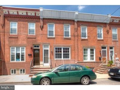 1913 Fitzgerald Street, Philadelphia, PA 19145 - MLS#: 1001971684