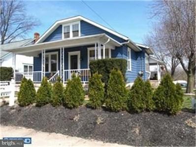 201 Washington Street, East Greenville, PA 18041 - MLS#: 1001971742