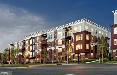 3989 Norton Place UNIT 208, Fairfax, VA 22030 - MLS#: 1001971762