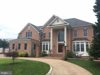7381 Rodeo Court, Annandale, VA 22003 - #: 1001971806