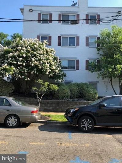 724 Brandywine Street SE UNIT 104, Washington, DC 20032 - MLS#: 1001971812