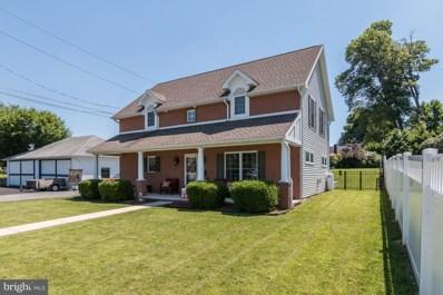 86 Grandview Avenue, Chambersburg, PA 17201 - MLS#: 1001971846