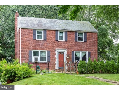 401 Pembroke Road, Havertown, PA 19083 - MLS#: 1001971848