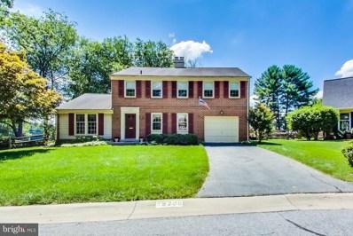 19200 Drumridge Circle, Montgomery Village, MD 20886 - MLS#: 1001971858