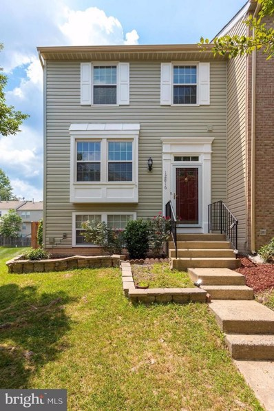 12816 Evansport Place, Woodbridge, VA 22192 - MLS#: 1001971896