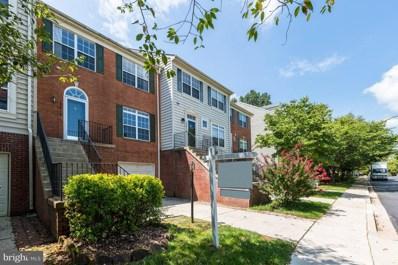 13412 Ansel Terrace, Germantown, MD 20874 - MLS#: 1001971950