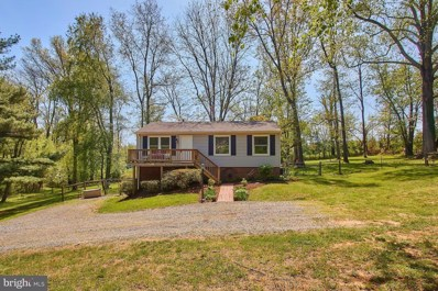 6564 Grays Mill Road, Warrenton, VA 20187 - MLS#: 1001971966