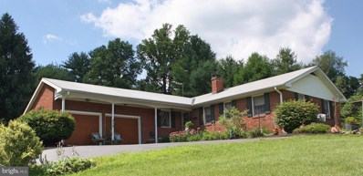 7305 Parkview Drive, Frederick, MD 21702 - MLS#: 1001971974