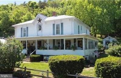 128 Newport Road, Shenandoah, VA 22849 - #: 1001972108