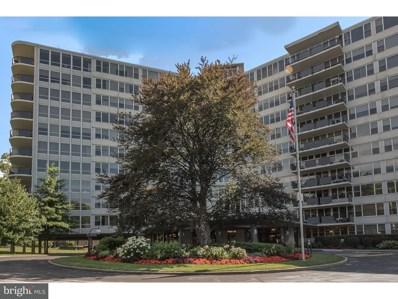 50 Belmont Avenue UNIT 309, Bala Cynwyd, PA 19004 - MLS#: 1001972118