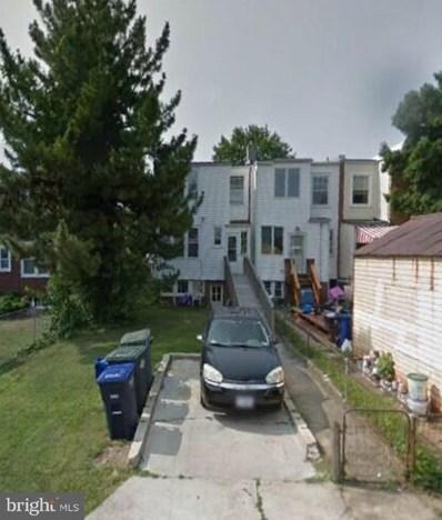 1304 Allison Street NE, Washington, DC 20017 - MLS#: 1001972180