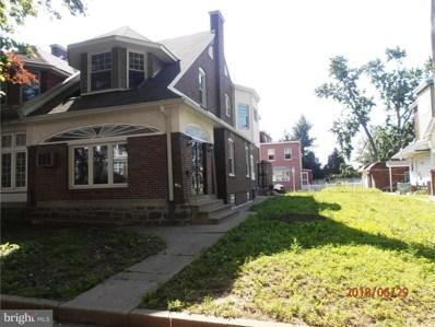 5219 Castor Avenue, Philadelphia, PA 19124 - MLS#: 1001972224