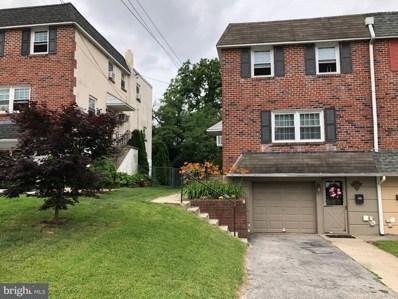 622 Linda Lane, Norristown, PA 19401 - #: 1001972228