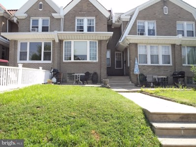 3505 Vista Street, Philadelphia, PA 19136 - MLS#: 1001972284