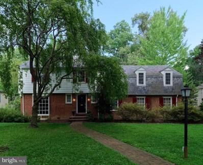 5409 Springlake Way, Baltimore, MD 21212 - #: 1001972326