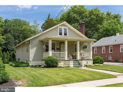 121 E Dickinson Street, Woodstown, NJ 08098 - MLS#: 1001972416