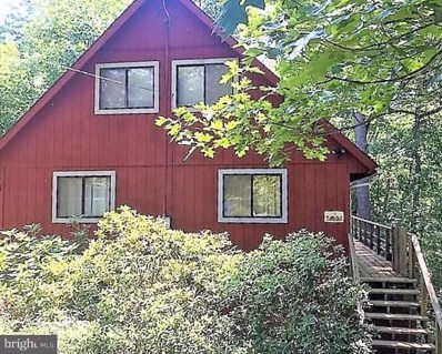 136 Bluff Trail, Gerrardstown, WV 25420 - #: 1001972482