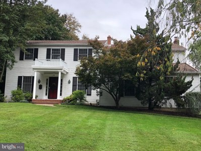221 S Colonial Avenue, Moorestown, NJ 08057 - MLS#: 1001972534