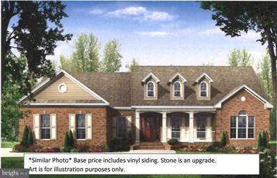 -  Rillhurst Drive Lot 36, Culpeper, VA 22701 - #: 1001972590