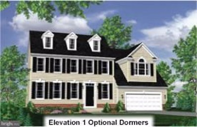 1265 Fairwood Drive, Huntingtown, MD 20639 - MLS#: 1001972650