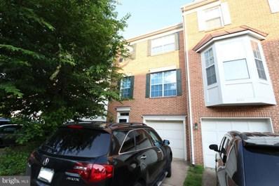 6019 Callaway Court, Centreville, VA 20121 - MLS#: 1001972670
