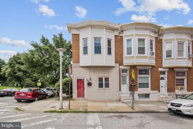 148 Ellwood Avenue S, Baltimore, MD 21224 - #: 1001972676