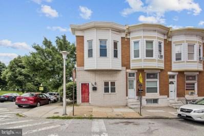 148 Ellwood Avenue S, Baltimore, MD 21224 - #: 1001972676