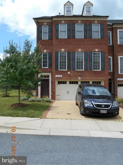 1513 Hadden Manor Court, Silver Spring, MD 20904 - MLS#: 1001972698