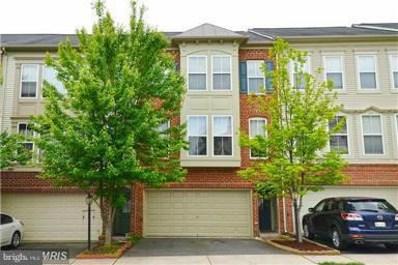 42535 Regal Wood Drive, Ashburn, VA 20148 - MLS#: 1001972714