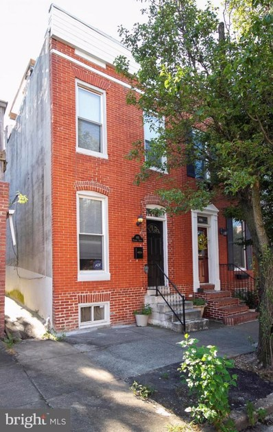901 Potomac Street, Baltimore, MD 21224 - MLS#: 1001972772