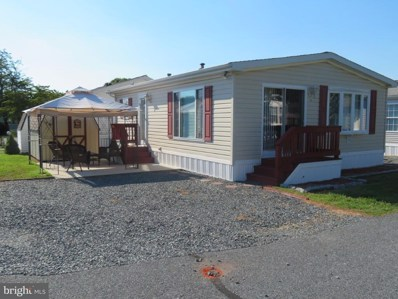 78 Spindrift Lane, Berlin, MD 21811 - MLS#: 1001972794
