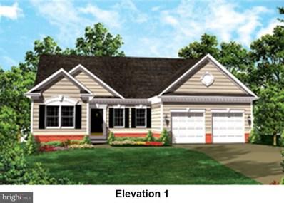 1245 Fairwood Drive, Huntingtown, MD 20639 - MLS#: 1001972812