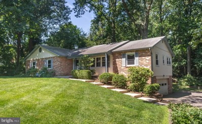 1000 Bayberry Drive, Arnold, MD 21012 - MLS#: 1001972824