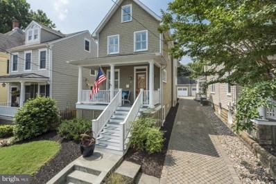 21 Murray Avenue, Annapolis, MD 21401 - MLS#: 1001972860