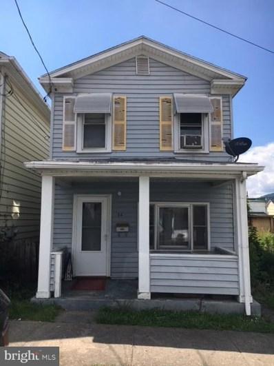 36 Spring Street, Keyser, WV 26726 - #: 1001972870