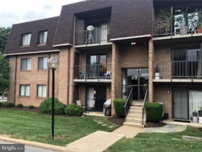 509 Valley Drive UNIT 509, West Chester, PA 19382 - MLS#: 1001972876
