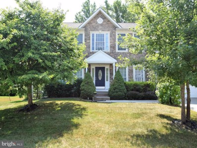137 Thomas Jefferson Terrace, Elkton, MD 21921 - MLS#: 1001972896
