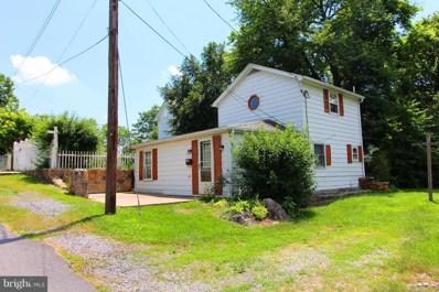 338 Auburn Street, Martinsburg, WV 25401 - #: 1001972988