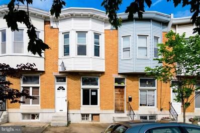 422 Newkirk Street S, Baltimore, MD 21224 - MLS#: 1001973028