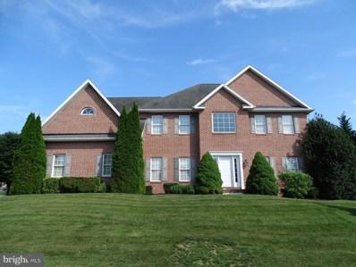 1126 Hogans Cove, York, PA 17404 - MLS#: 1001973048