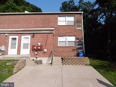 151 Parker Avenue, Philadelphia, PA 19128 - MLS#: 1001973054